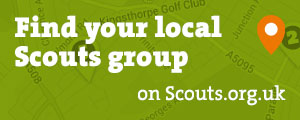Find your local Scouts group